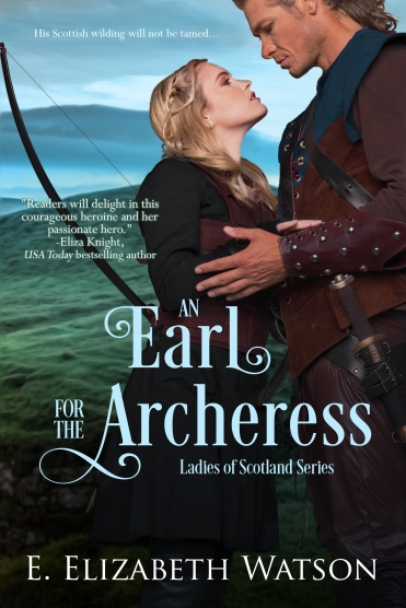Earl-Archeress Update