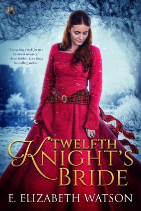 Twelfth Knight's Bride-1600
